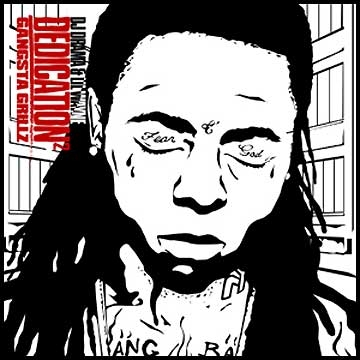 Lil Wayne - The Dedication 2 Mixtape